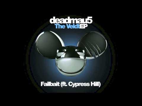 deadmau5 feat. Cypress Hill - Failbait