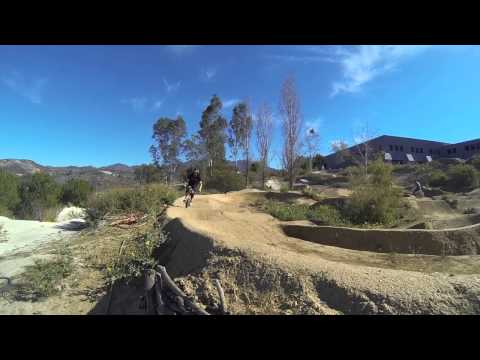 Oakley BMX Pumptrack Session with the Dutch National Team