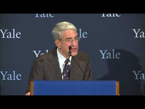 Announcement - Yale's New Director of Athletics