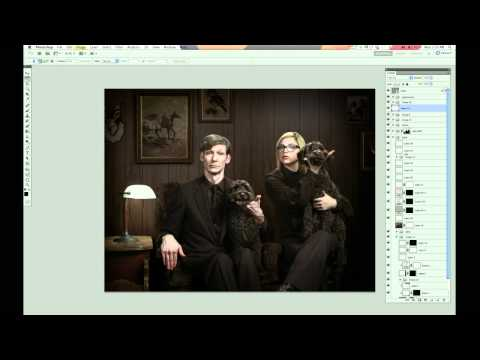 [FRAMED] Episode 12: John Keatley Advertising and Editorial Portraiture