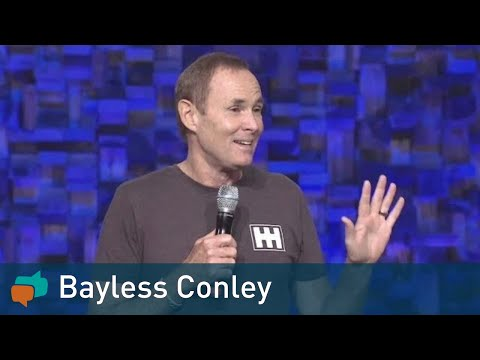 Qualities that Attract God's Blessings // Bayless Conley