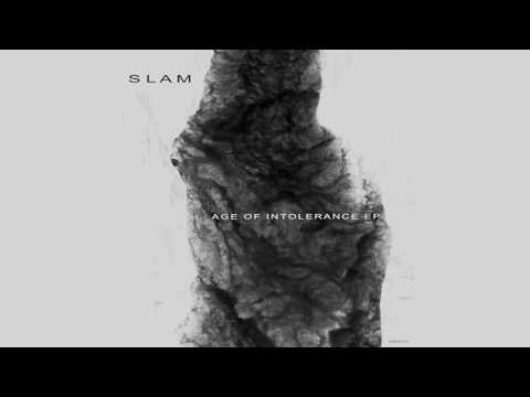 Slam - My Machine 909
