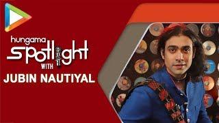 Zindagi Kuch toh Bata    Jubin Nautiyal Live Performance on Hungama Spotlight