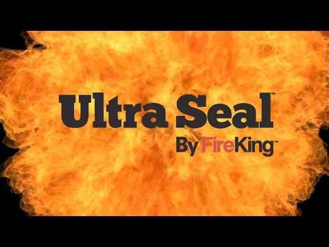 UltraSeal FireKing 2016
