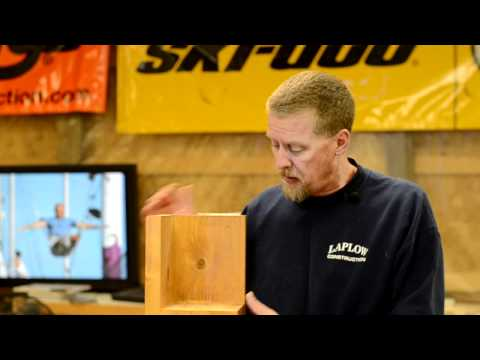 How to Build a Pool Table, Part 6 - Efforts in Frugality - Episode 3.1