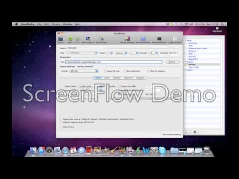 How to Put DVDs On iTunes And on iPod/iPad