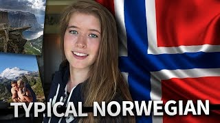 TYPICAL NORWEGIANS | Things You Didn