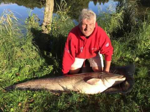 Ep  182 Tony Kirrage Shore & Carp Fishing Part 1