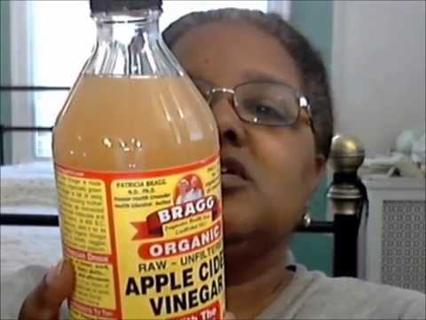 My Apple Cider Vinegar, Simply Grapefruit & Honey Drink! OMG! Help Me, Sweet Jesus! 6-3-17