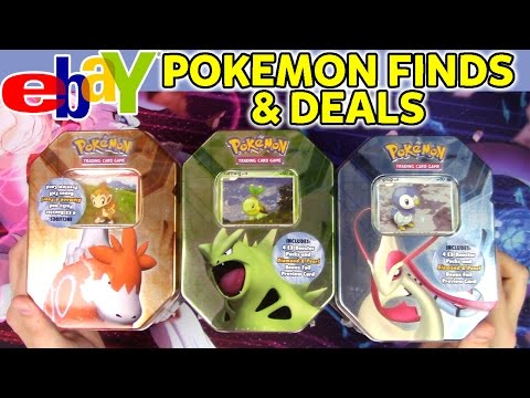 Ebay Pokemon Card Finds, Deals, & Buys Mail Stuffs Vintage Pokemon Cards & Ultra Rares!