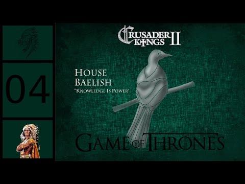 CK2 Game of Thrones - Petyr Baelish #4 - Sansa Stark of Winterfell