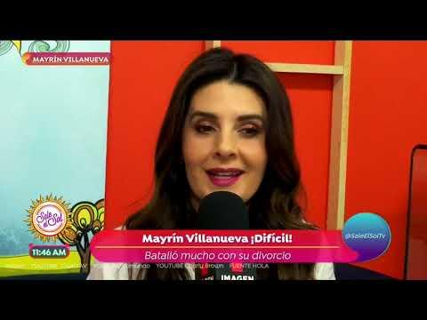 Xxx Mp4 Mamás Con Estrella Mayrín Villanueva Sale El Sol 3gp Sex