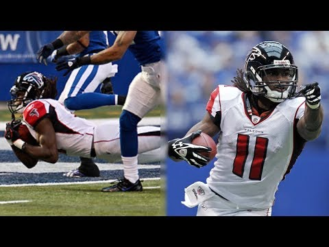 The Game That Made Julio Jones Famous