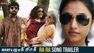 Ra Ra (Roar of the Revengers) Song Trailer | Nani's Gang Leader Movie Songs | Nani | Anirudh