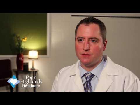 Ryan Rice, MD   Meet Your PHH Provider