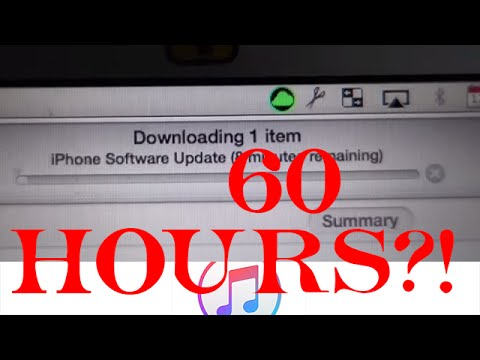 iTunes Download Very Slow? - FIX Windows 10