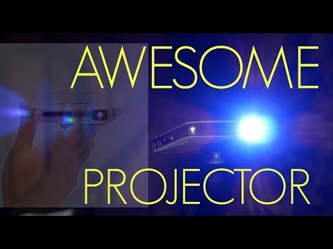 Awesome Mini Projector! The Best for the Price?