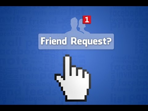 Facebook - Can't Send Another friend Request - Solution