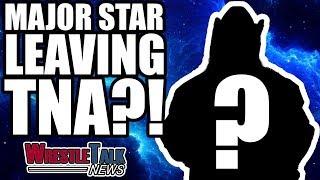 WWE Legend RETURNS For RAW! MAJOR Star LEAVING TNA?! | WrestleTalk News Nov. 2017