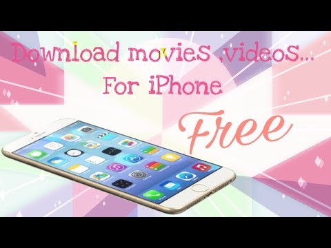 Download YouTube videos,any movie...more. for free on iPhone