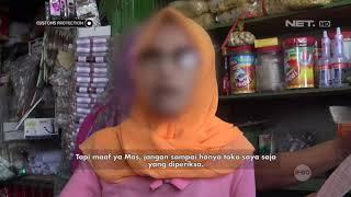 Bea Cukai Melakukan Operasi Pasar di Daerah Blora Mencari Rokok Ilegal