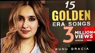 OLD like NEW Mashup   15 Golden Era Songs   KuHu Gracia   Choudhvin ka chand   Mere Mahboob