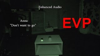 Download Ghost Girl Caught Speaking - Real Paranormal Activity Part 32.1 Video