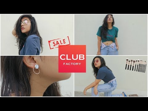 Club Factory Haul & Honest Review - Online Shopping In India | Super Cheap