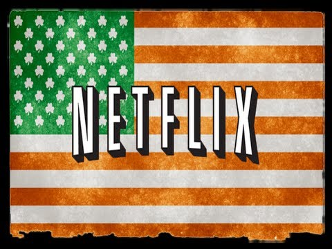 How to get American Netflix anywhere for FREE ! (Canada ,Ireland , UK )