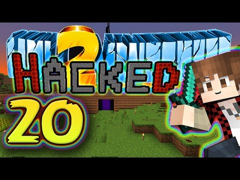 How To Minecraft SMP: HACKED PRANK! Bajan Canadian! (HTM SMP #20)