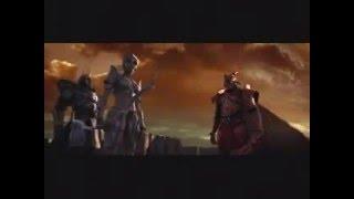Real Mu Online Castle Siege Trailer