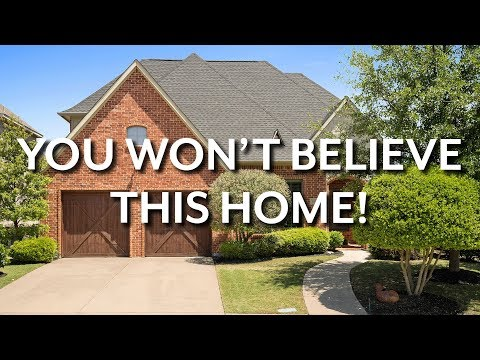 FEATURED LISTING: 1050 Crystal Falls Drive, Prosper, TX 75068