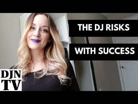 The DJ Risks With Success From Show Stalker DJs | #AskKilma | #DJNTV