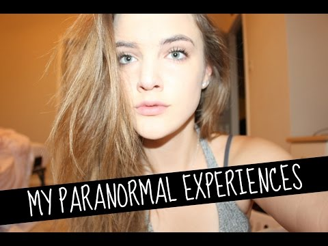 My Paranormal Experiences (CONTINUED)