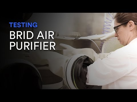 BRID - Testing