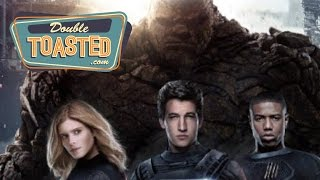 Download FANTASTIC FOUR - Double Toasted Review Video