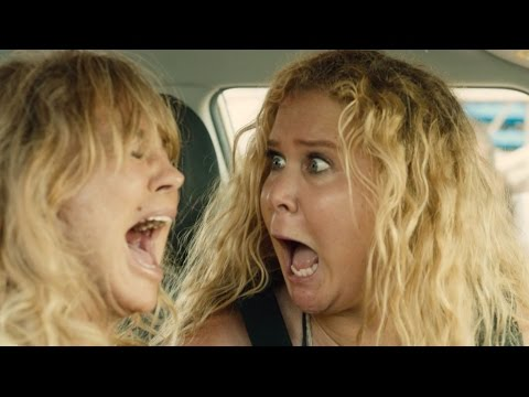 Snatched Official Trailer 2017 Amy Schumer Goldie Hawn