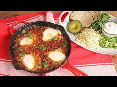 How to Make Huevos Rancheros | Episode 1254