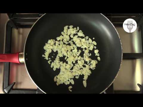 How To Toast Almonds In A Pan