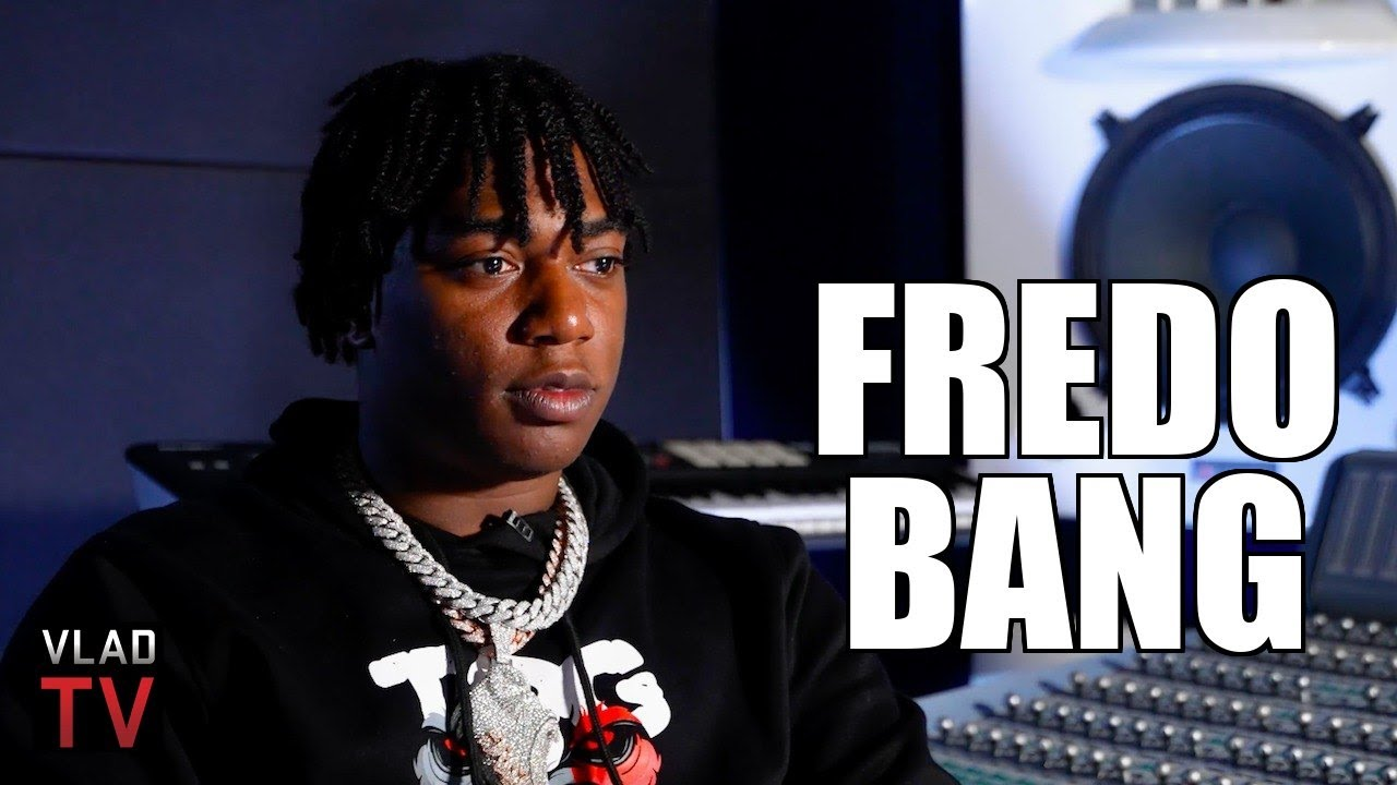 Fredo Bang Talks to YNW Melly in Jail: He's in Good Spirits, About to Release Album (Part 10)