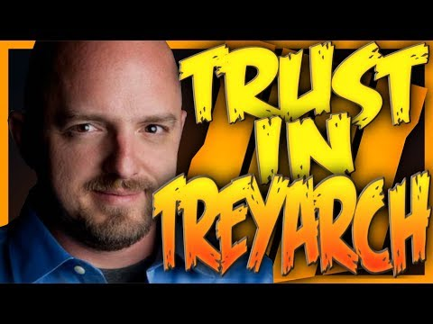 Activision Has Faith in Black Ops 4 and Treyarch!