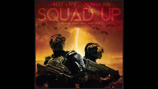 """Download STREET LIFE N METHOD MAN """"SQUAD UP"""" FEATURING AND PRODUCED BY HAVOC OF MOBB DEEP Video"""