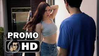 ALONE TOGETHER Official Promo Trailer (HD) Freeform Comedy Series