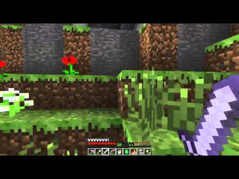 Minecraft with Friends (Twitch Stream #2) - 6 / 23