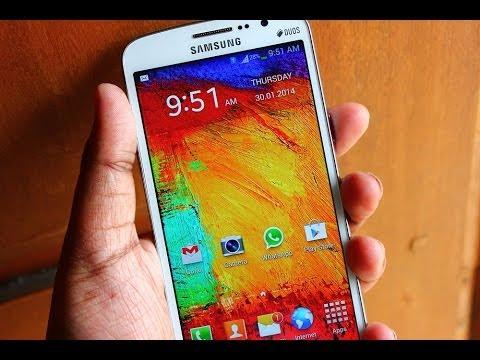 Samsung Galaxy Grand 2 - Tips & Tricks