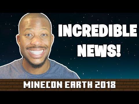 I Have INCREDIBLE News!!