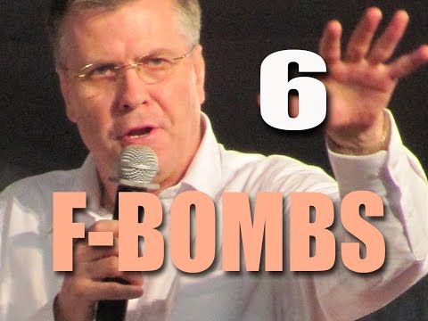 F-Bombs - Lesson 6/Forget Your Failures