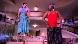 Mr Bharath- Pacha Molaga Athu Song
