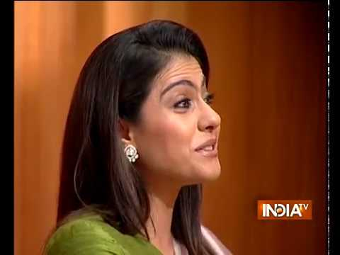 Xxx Mp4 Kajol Recalls When She Met Husband Ajay Devgn For The First Time 3gp Sex