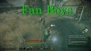 Fan Boys - Life Is Feudal: Mmo   Pvp